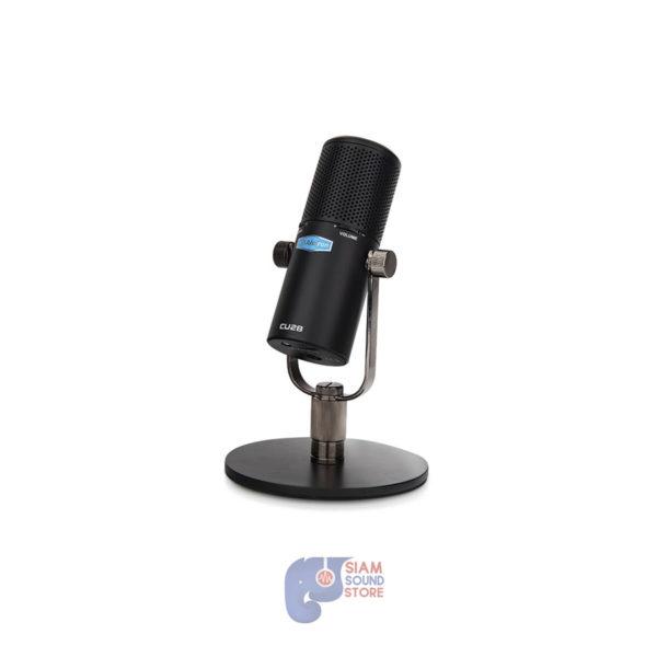 ไมโครโฟนบันทึกเสียง Alctron CU28 USB Condenser Microphone