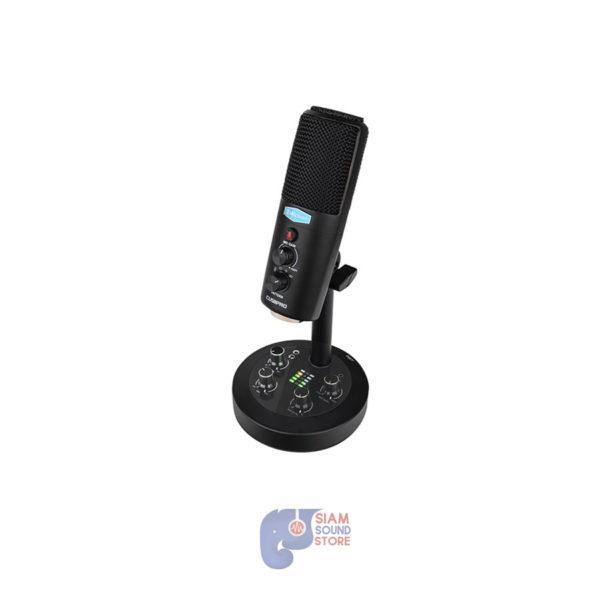 ไมค์อัดเสียง Alctron CU58 PRO USB Condenser Microphone