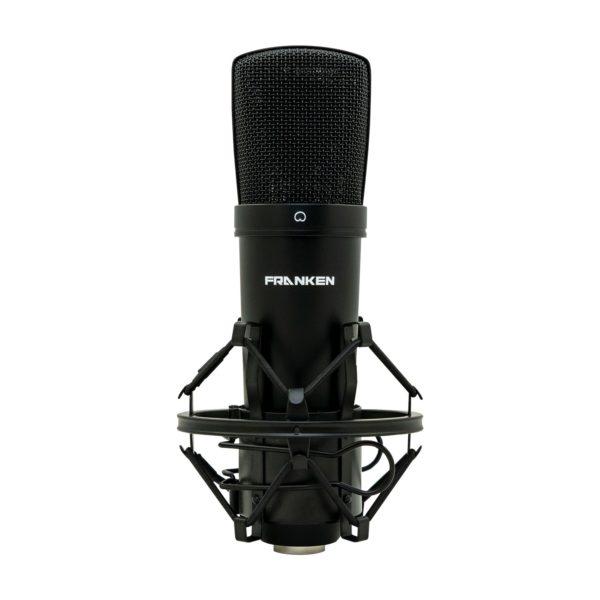 ไมโครโฟนอัดเสียง Franken SM-1 Studio Condenser Microphone